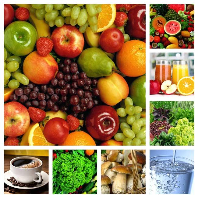 продукты при повышенной кислотности мочи