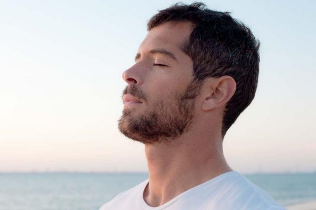 здоровое носовое дыхание