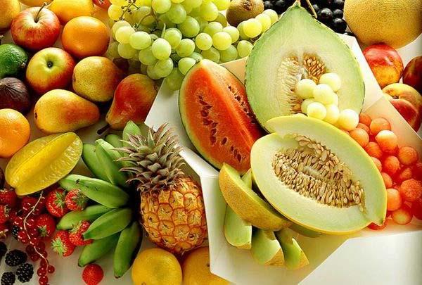 Вздутие живота от фруктов